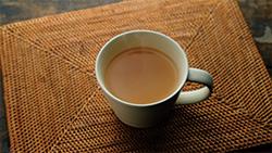 北海道ごぼうスープ